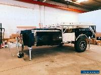 BRAND NEW Dual Fold Hard Floor Full Off Road Camper Trailer Caravan Camping 4wd for Sale