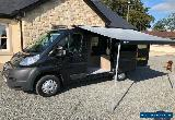 2013 Peugeot Boxer swb 2 berth Camper van for Sale