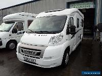 2012 HYMER COMPACT C404,3 BERTH,L.H.D,2.3 MULTIJET,LOTS OF EXTRAS,SOLAR PANEL for Sale