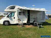 Fiat swift kontiki motorhome4 berth for Sale