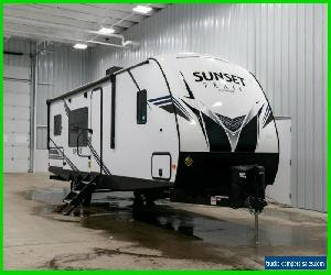 2019 Crossroads Sunset Trail for Sale