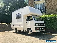Bedford Rascal Campervan tiny Motorhome (LEZ compliant) (similar to Bambi) for Sale