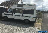 Talbot Herald Express 2 berth Campervan for Sale