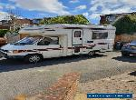 Vw holdworth valintine special camper 1994 for Sale