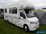 campervan 2000w campus drifter 460RL  for Sale