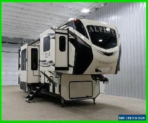 2020 Keystone Alpine for Sale