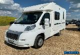 Bessacarr E410 2 berth motorhome swift group fiat peugeot motorhomes low profile for Sale