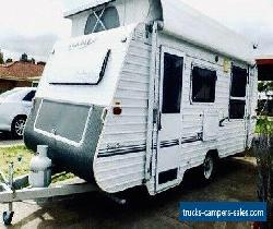 FULCHER Caravan for Sale