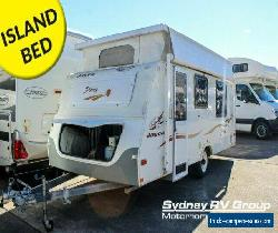 2006 Jayco Destiny White Caravan for Sale