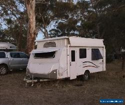 Jayco Discovery Pop Top 2013 for Sale