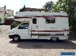 VW T4 Compass Navigator motorhome 304. 4 berth, Ready to go! for Sale