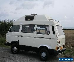 VW T25/T3 (98) 1.9 WATER COOLED 12 MONTHS MOT SOLID BUS (5 OWNERS FROM NEW)  for Sale