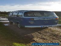 Volkswsgen camper van bay window devon VW  for Sale