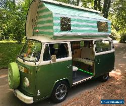 1978 Volkswagen T2 Westfella Baywindow Bay  for Sale