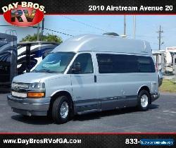 2010 Airstream Avenue for Sale