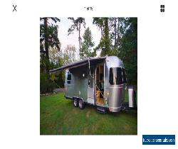 2014 Airstream Flying Cloud Rear Queen Bed for Sale