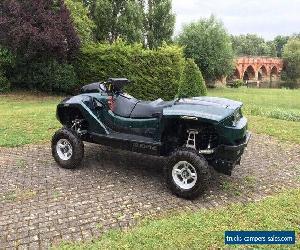 Gibbs Quadski XL Amphibious Jetski