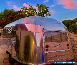 1955 Airstream Airstream for Sale