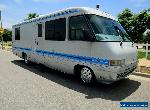 1991 AIRSTREAM LAND YACHT MOTORHOME-LOW MILES-INSPECTED -CARFAX CERTIFIED-60 PHOTOS-NO RESERVE for Sale