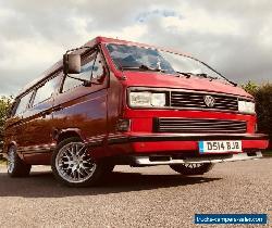 VW T25 Vanwagon Westfalia conversion for Sale