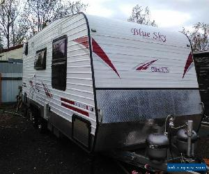 2014 Del Caravan shower toilet one owner Shepparton  for Sale