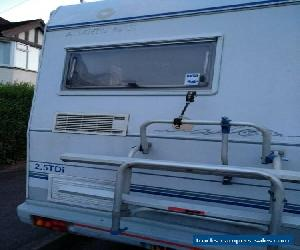 Wonderful family motorhome for Sale