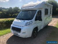 2007 SWIFT SUNDANCE 530CP COMPACT 2 BERTH MOTORHOME FIAT  2.2 M-JET ONLY 29K for Sale