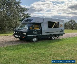 Bedford Rascal Romahome Bambi Camper van 1986 Rare Mini Classic Investment 1.0 for Sale