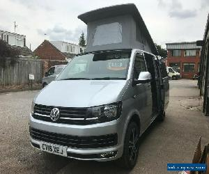 2016 VW TRANSPORTER, T6  CAMPER VAN, MOTOR HOME, AIR CON, CRUISE, FRONT FOGS. for Sale