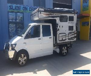 NEW 2019 Palomino SS800 slide on camper for Sale