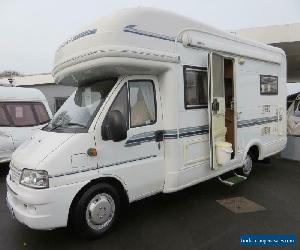 AUTOTRAIL CHEYENNE 630S 2 BERTH MOTORHOME WITH SUN CANOPY AND BIKE RACK........ for Sale