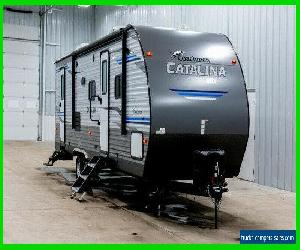2019 Coachmen Catalina SBX for Sale
