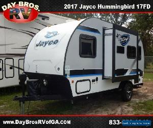 2017 Jayco Hummingbird for Sale
