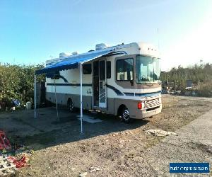 1998 FLEETWOOD BOUNDER AMERICAN RV 34FT NO RESERVE for Sale