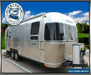 2015 Airstream for Sale
