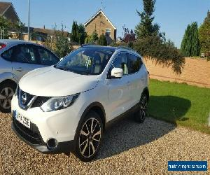 Nissan Qashqai 2014 for Sale