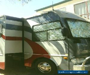 WINNEBAGO MOTORHOME 30-31  foot with LARGE Slide-out - HEAVILY REDUCED PRICE  for Sale