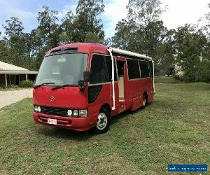 1994 Toyota coaster motorhome for Sale