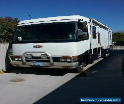 Swagman Motorhome 2000 for Sale