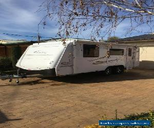 2011 JAYCO STERLING pop top $31500:00 ono for Sale