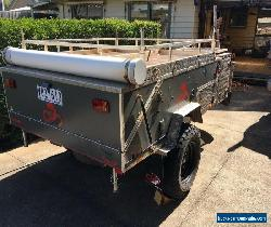 Cub camper trailer brumby for Sale