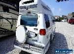 2001 Leisure Travel Discovery 4A -- for Sale