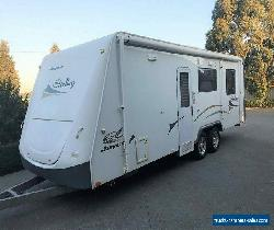 2009 Jayco Sterling bunk van with shower/toilet.* REDUCED & PRICED TO SELL* for Sale