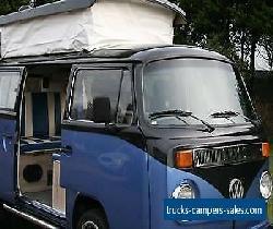 1976 Volkswagen Devon Pop Top VW Campervan for Sale