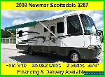 2003 Newmar Scottsdale for Sale
