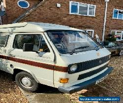 VW T25 Autosleeper for Sale