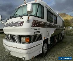 1991 Foretravel Grand Villa 36 for Sale