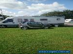 Hobby 700 Twin Axle Motorhome & Extras Inc BARGAIN  for Sale
