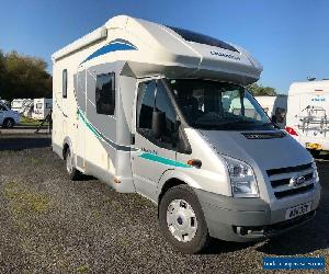 Chausson Flash 22 motorhome, 6 berth, 5 belts, 2011, Ford 2.2 TD, bunks for Sale