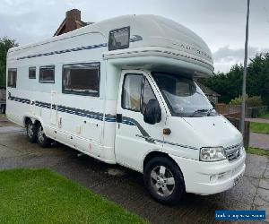 Auto trail chieftain for Sale